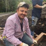Jaime Ramirez  Stone Masonry Foreman